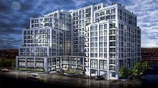 1  Old Mills Rd  , Toronto,  Condo Apt,  for sale, , HomeLife/Future Realty Inc., Brokerage*
